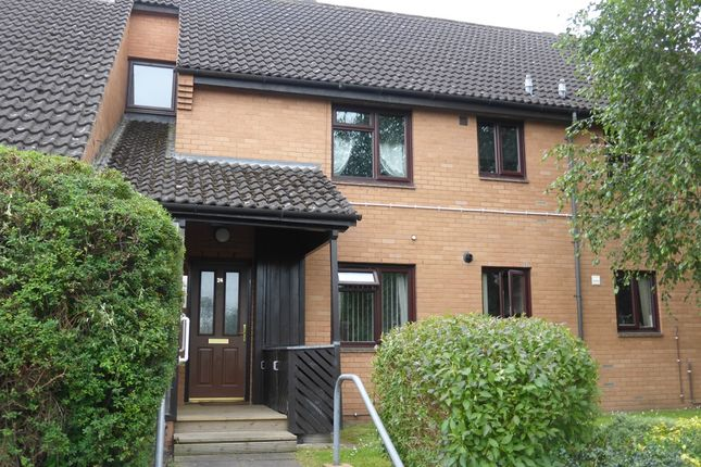 Thumbnail Flat for sale in Ingram Avenue, Holmer, Hereford