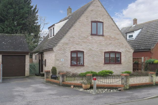 Thumbnail Property for sale in Edenside Drive, Attleborough