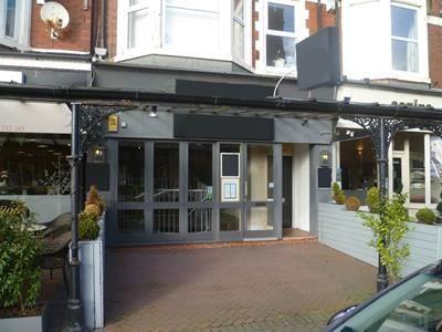 Thumbnail Restaurant/cafe for sale in 9 Clifton Street, Lytham, Lytham St Annes, Lancashire