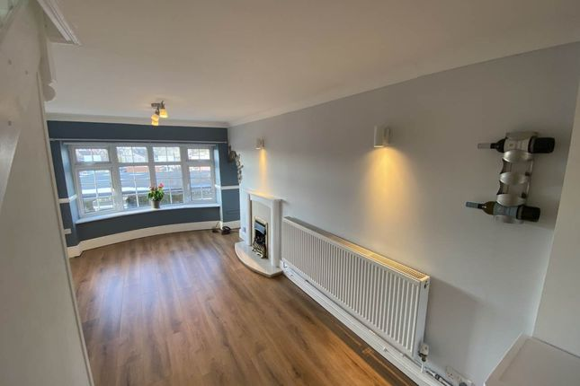 Thumbnail Terraced house to rent in High Street, Clifton, Bristol