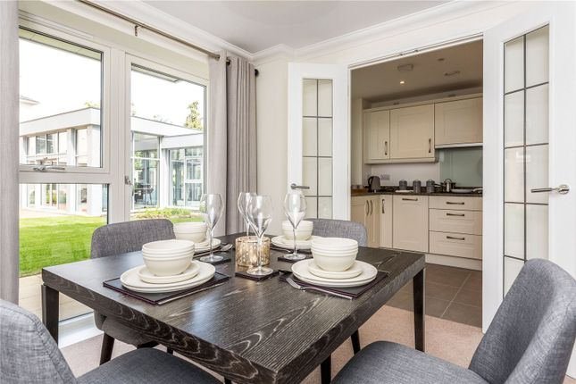 Thumbnail Flat for sale in New Court, Lansdown Road, Cheltenham, Gloucestershire