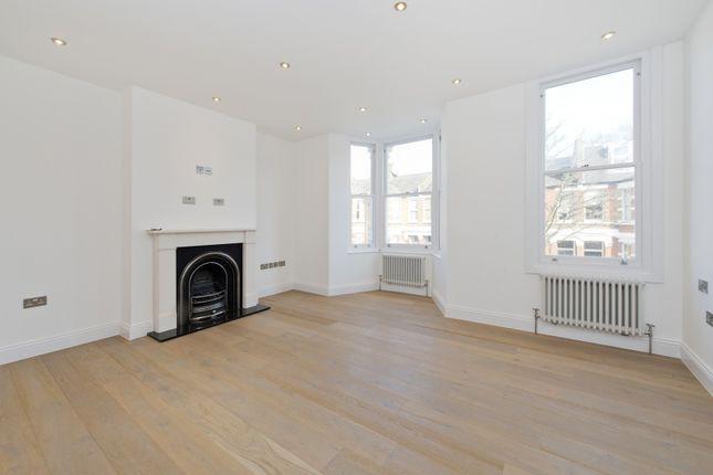 Master Bedroom of Brewster Gardens, London W10