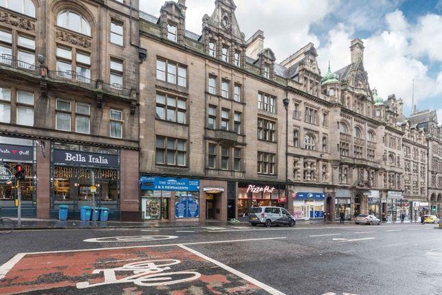 Thumbnail Flat for sale in 50 North Bridge, Old Town, Edinburgh