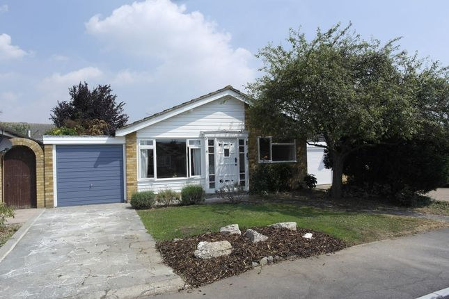 Thumbnail Bungalow for sale in Bandhills Close, South Woodham Ferrers, Chelmsford