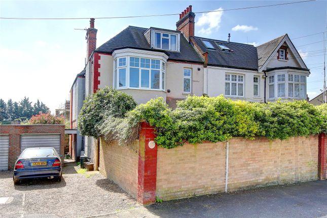 Thumbnail Property to rent in Melbury Gardens, London