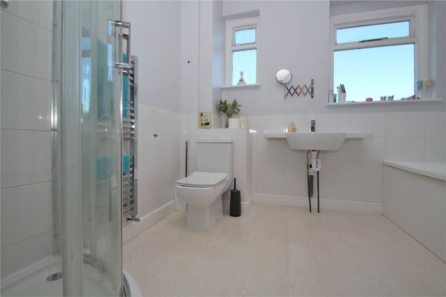 Thumbnail Flat to rent in White Horse Hill, Chislehurst