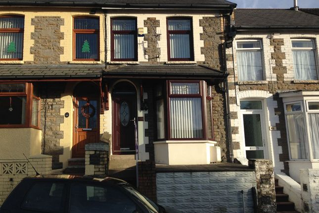 2 bed terraced house for sale in Tillery Road, Cwmtillery, Abertillery