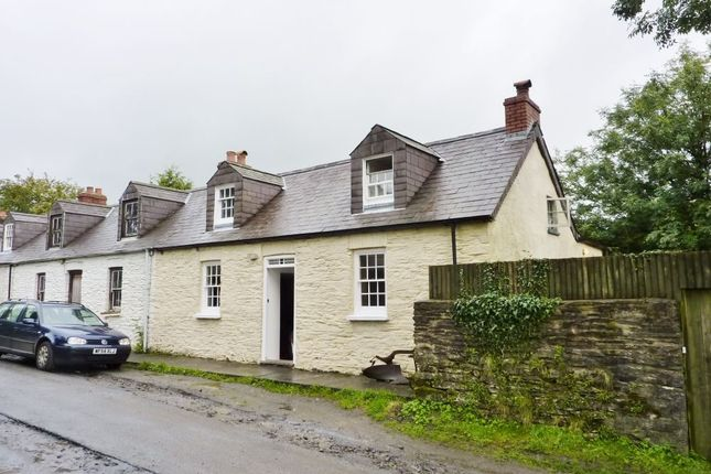 Thumbnail Cottage for sale in Temple Druid Cottages, Llandeilo, Maenclochog