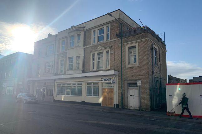 Thumbnail Flat to rent in Lansdowne Road, Bournemouth