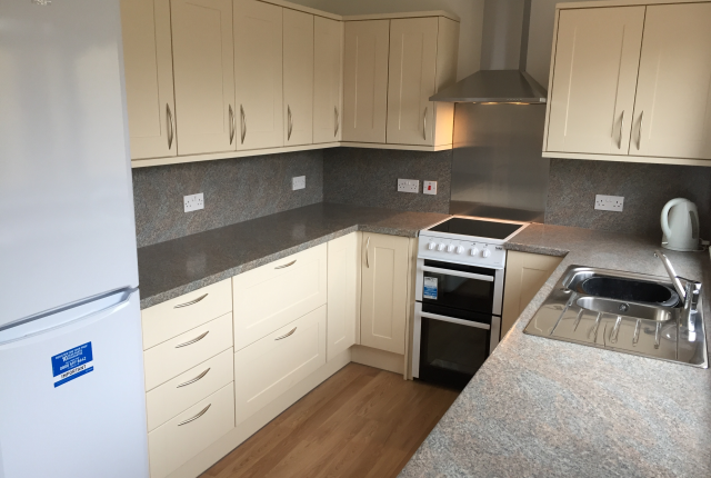 Thumbnail Property to rent in Culcabock Avenue, Inverness, 3Rg