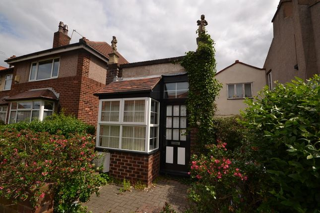 Thumbnail Detached house for sale in Mersey View, Waterloo, Liverpool