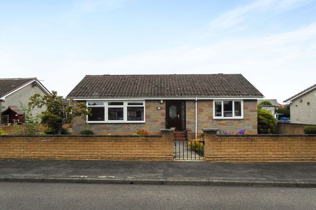 Thumbnail Bungalow to rent in Mackie Crescent, Markinch, Glenrothes