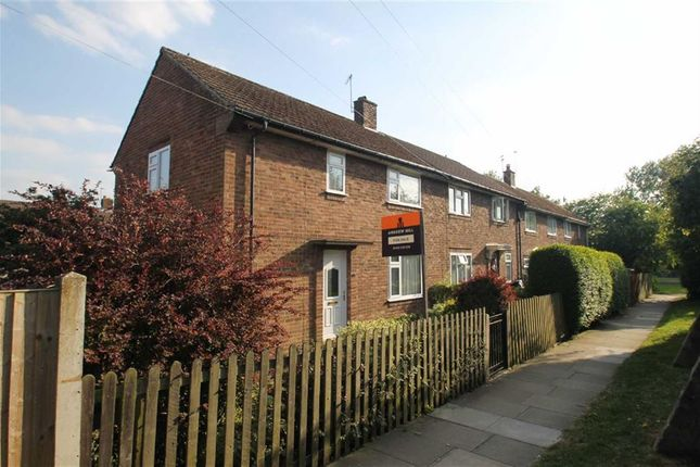 Thumbnail Terraced house for sale in Wentworth Close, Harrogate, North Yorkshire