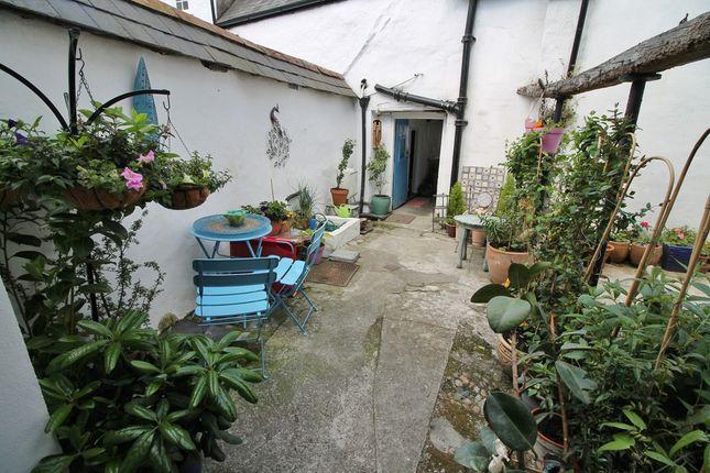 Thumbnail Cottage for sale in Brownston Street, Modbury, South Devon