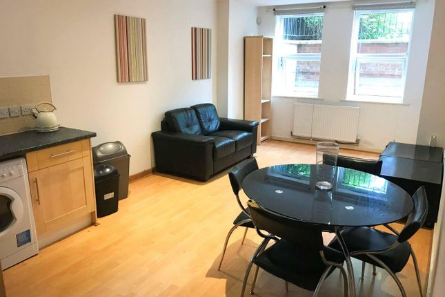 Thumbnail Flat for sale in Village Gate, 15 Wilbraham Road, Manchester