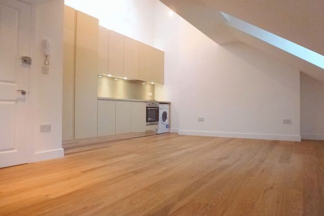 Studio to rent in Fassett Road, Kingston Upon Thames