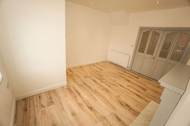 Thumbnail Terraced house to rent in Bashall Street, Bolton