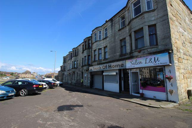 Canal Street, Saltcoats, Ayrshire KA215Hy KA21