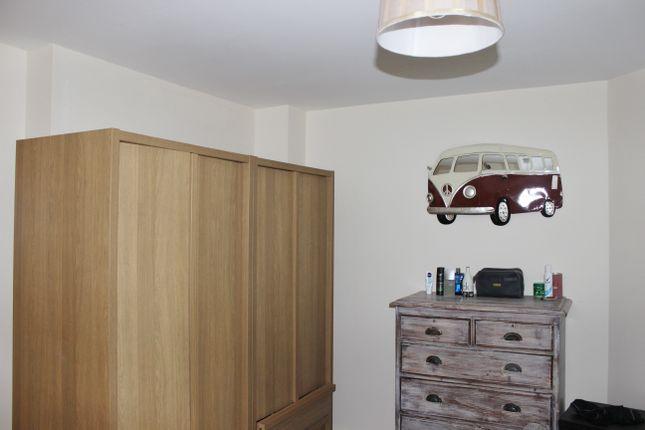 Master Bedroom of Cowslip Meadow, Draycott DE72