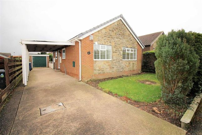 Thumbnail Detached bungalow to rent in Ings Way, Ingbirchworth, Ingbirchworth Penistone Sheffield