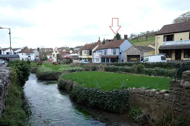 Thumbnail Flat for sale in Dag Hole, Cheddar
