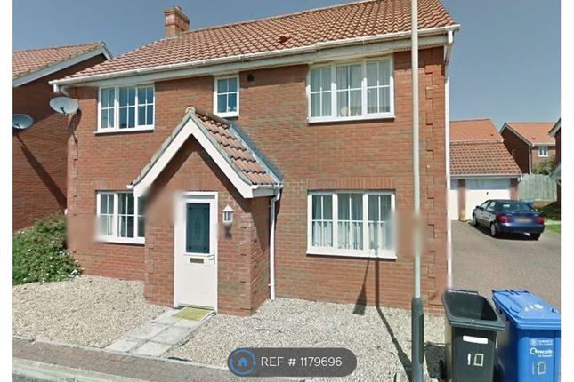 5 bed detached house to rent in Mardle Street, Norwich NR5