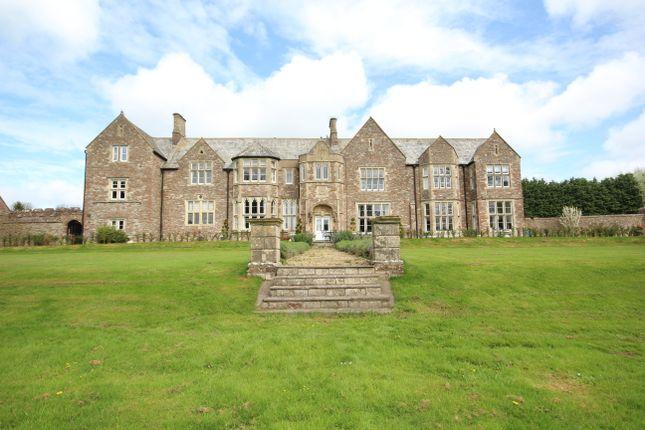 Thumbnail Flat to rent in Stowey, Pensford, Bristol