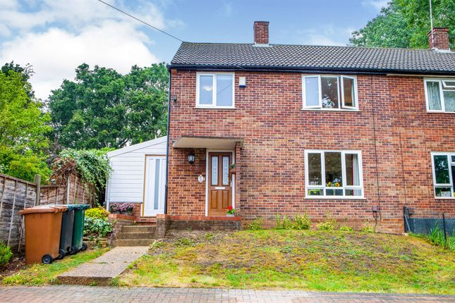The Pathway, Oxhey, Watford WD19