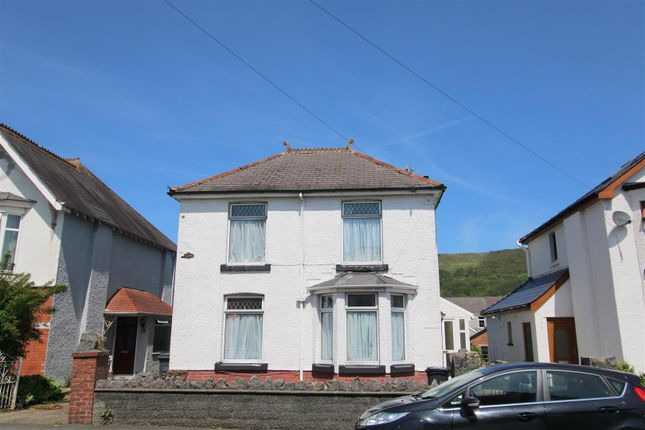 3 bed detached house for sale in Wern Road, Skewen, Neath SA10