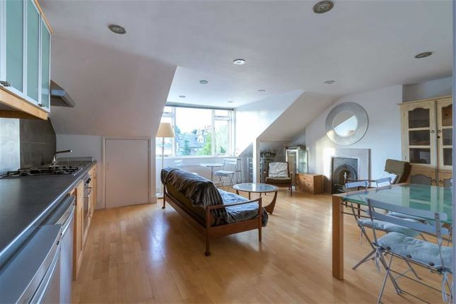 Thumbnail Flat for sale in Steele's Road, London