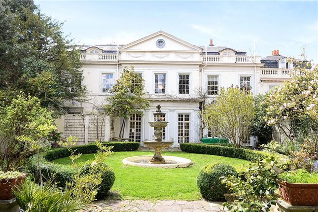 Thumbnail Property for sale in Burfield Road, Old Windsor, Windsor