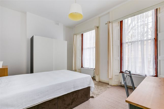 Bedroom of Argyle Street, London WC1H