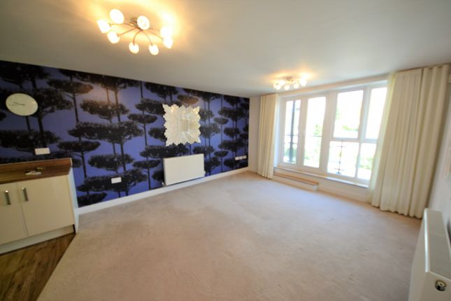 Thumbnail Flat for sale in Languard Place Archers Road, Southampton