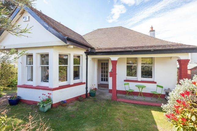 Thumbnail Bungalow for sale in Kaimes Road, Edinburgh
