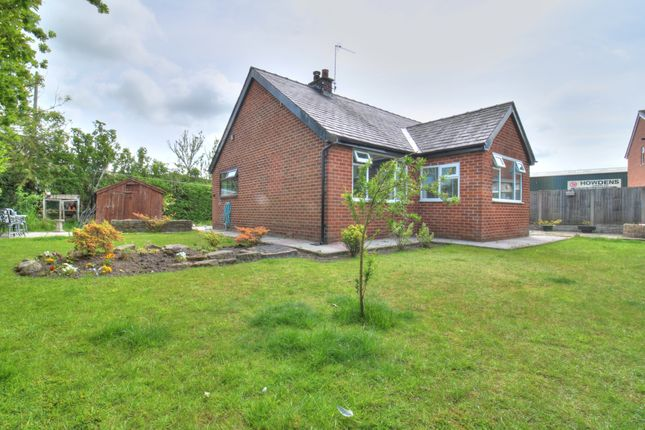 Thumbnail Detached bungalow for sale in Green Lane West, Garstang, Preston