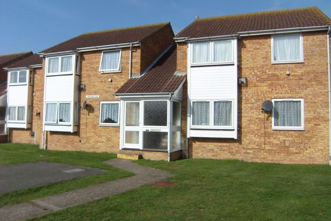 Thumbnail Flat to rent in Havering Close, Clacton-On-Sea