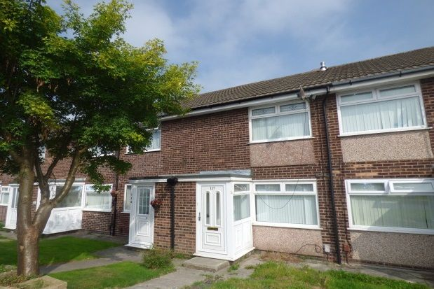 Thumbnail Property to rent in Amanda Road, Fazakerley, Liverpool