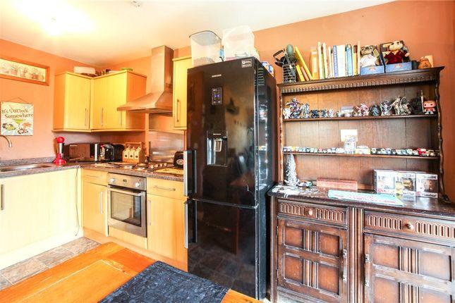 Kitchen/Diner of Ernest Court, Hollands Road, Northwich CW9