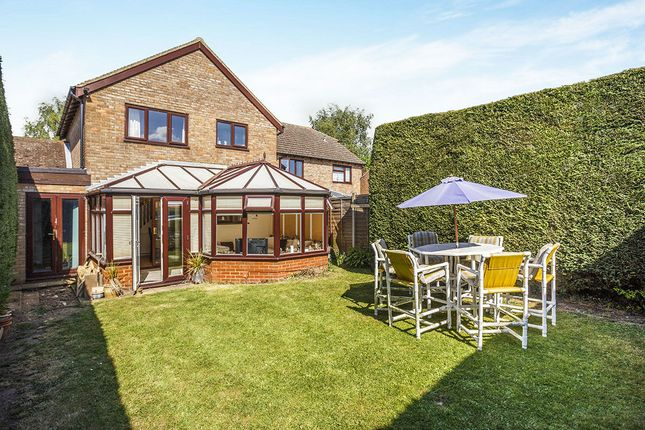 Thumbnail Detached house for sale in Mayfair Avenue, Maidstone