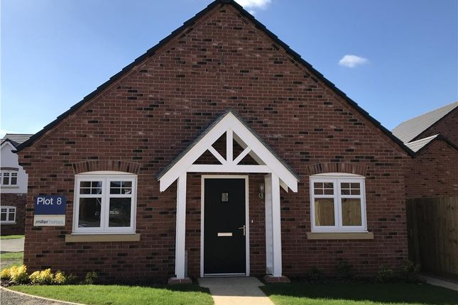 "Thumbnail Bungalow for sale in ""Blyth"" at Warwick Road, Kibworth"