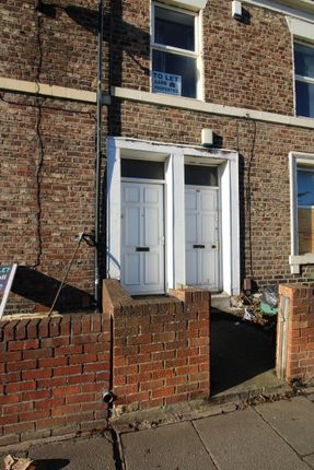Thumbnail Flat to rent in Chester Street, Sandyford, Newcastle Upon Tyne