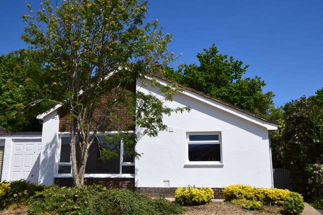Thumbnail Bungalow for sale in Montfort Road, Pevensey Bay