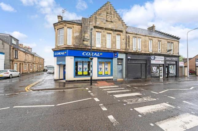 Thumbnail Flat for sale in Main Street, Bainsford, Falkirk