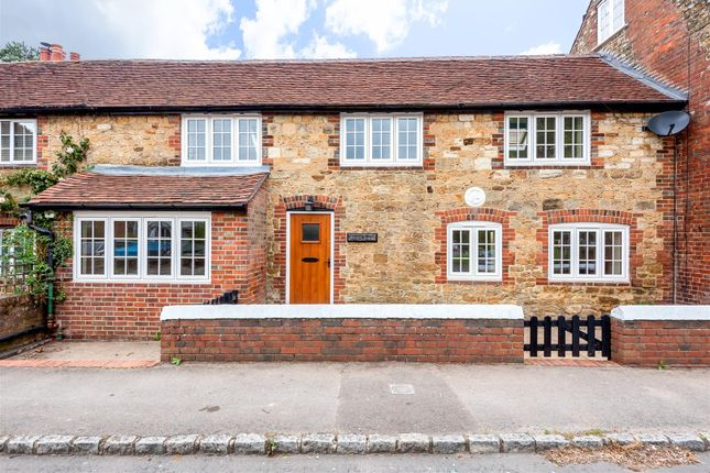 3 bed terraced house for sale in Northchapel, Petworth GU28