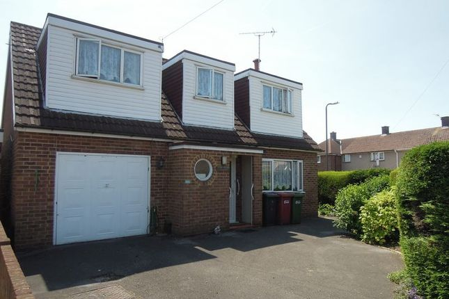 3 bed detached house for sale in Hillersdon, Wexham, Slough