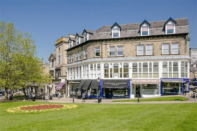 Thumbnail Flat to rent in Montpellier Parade, Harrogate, North Yorkshire
