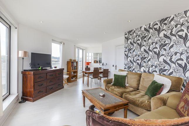 Thumbnail Flat to rent in Brookmarsh Trading Estate, Norman Road, London