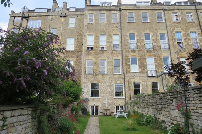 Thumbnail Maisonette for sale in Grosvenor Place, Larkhall, Bath