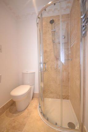 Bathroom of William Hall, Whitley Street RG2