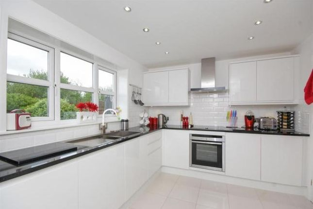 Thumbnail Detached house for sale in Belmont Park, Bolton, Greater Manchester